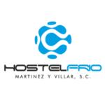 hostelfrio logo