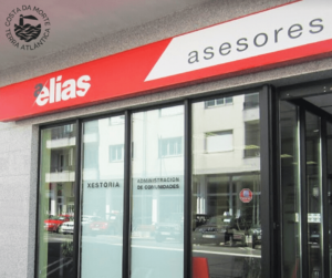 Elias Asesores oficina