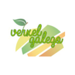 Verxel Galego logo