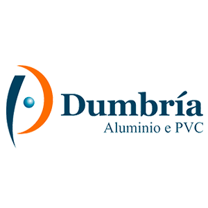 Dumbria Aluminio PVC